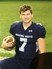 Camron Behnke Football Recruiting Profile