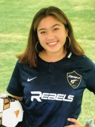 Nina Ballesteros's Women's Soccer Recruiting Profile