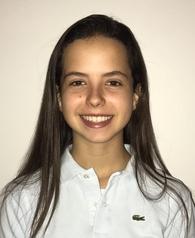 Nina Rissi's Women's Golf Recruiting Profile