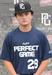 Jacob Miller-Bopp Baseball Recruiting Profile