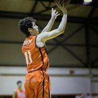 Guillermo Garcia's Men's Basketball Recruiting Profile