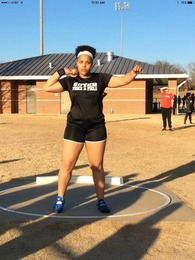 Christalee Kirby's Women's Track Recruiting Profile