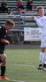 Keegan Reese Men's Soccer Recruiting Profile
