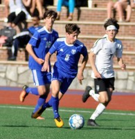 Ethan Michel's Men's Soccer Recruiting Profile