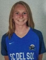 Rachel Young's Women's Soccer Recruiting Profile
