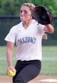 Taylor Barnes's Softball Recruiting Profile