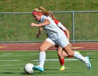 Natalie Beinlich's Women's Soccer Recruiting Profile