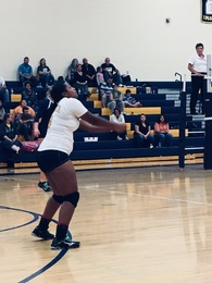 Maliah Spencer's Women's Volleyball Recruiting Profile
