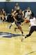Chloé Fequiere Women's Basketball Recruiting Profile