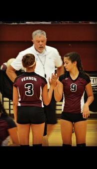 Krista Bodine's Women's Volleyball Recruiting Profile