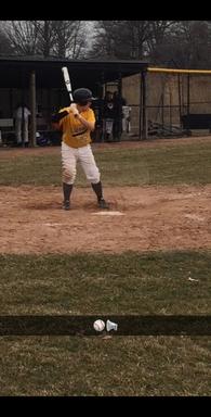 Cameron Brown's Baseball Recruiting Profile