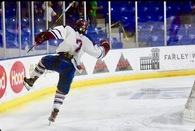 Bennett Fici's Men's Ice Hockey Recruiting Profile