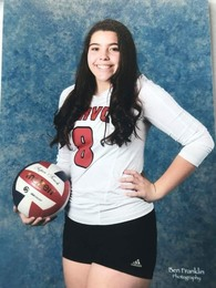 Jayla Martinez's Women's Volleyball Recruiting Profile