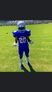 Kylen Hawkins Football Recruiting Profile