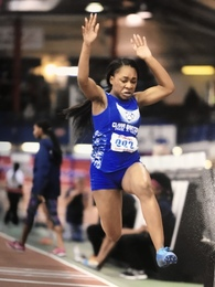 Sonja Smith's Women's Track Recruiting Profile
