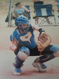 Cassie Grey's Softball Recruiting Profile