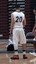 Tristian Harris Men's Basketball Recruiting Profile