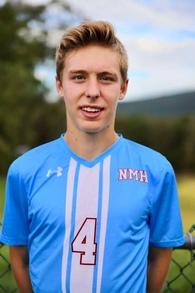 Liam Dillon's Men's Soccer Recruiting Profile