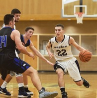 Noah Andrews's Men's Basketball Recruiting Profile