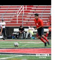 Jared Ocampo's Men's Soccer Recruiting Profile