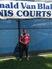Anastasia Ellington Women's Tennis Recruiting Profile
