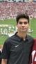 Hunter Arce Men's Soccer Recruiting Profile