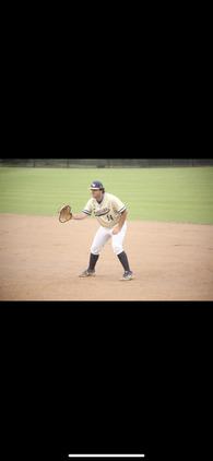 Cameron Baker's Baseball Recruiting Profile