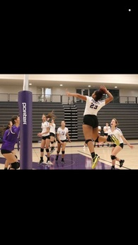 Chloe Reese's Women's Volleyball Recruiting Profile