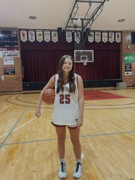 Meghan Calley's Women's Basketball Recruiting Profile