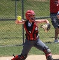 Rachel Anderson's Softball Recruiting Profile