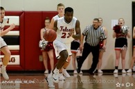 Junior Bodden's Men's Basketball Recruiting Profile