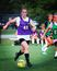 Natalia O'Leary Women's Soccer Recruiting Profile