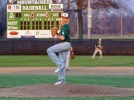 Toby Huver's Baseball Recruiting Profile