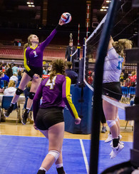 Aleksandria (Lexi) Wachtman's Women's Volleyball Recruiting Profile