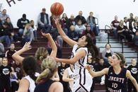 Aina Martinez's Women's Basketball Recruiting Profile