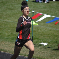 Jetta Mays's Women's Track Recruiting Profile