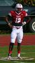 Quentin Harris Football Recruiting Profile