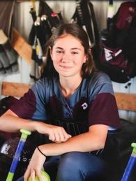 Kaitlyn Sommerfelt's Softball Recruiting Profile