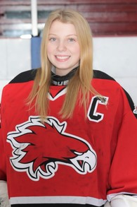 Molly Black's Women's Ice Hockey Recruiting Profile