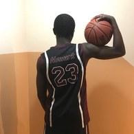 Mateen Olanrewaju's Men's Basketball Recruiting Profile