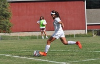 Karly Suppicich's Women's Soccer Recruiting Profile