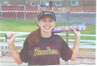 Maggie O'Brien's Softball Recruiting Profile