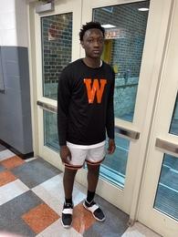 Mahamed Doucoure's Men's Basketball Recruiting Profile