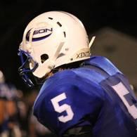 Isaiah Walk's Football Recruiting Profile