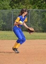 Kadyn Johnson's Softball Recruiting Profile