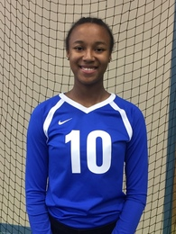 Ma'at Shields's Women's Volleyball Recruiting Profile