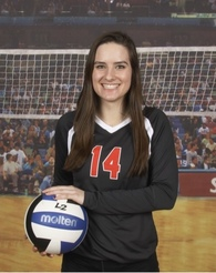 Sadie Camfield's Women's Volleyball Recruiting Profile