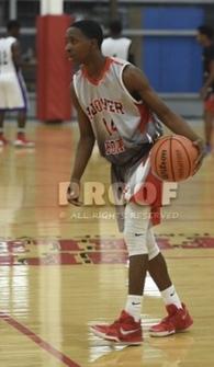 Braxton Houston's Men's Basketball Recruiting Profile