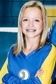 Makayla Klann's Women's Volleyball Recruiting Profile