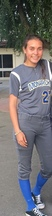 Sherie Martinez Softball Recruiting Profile